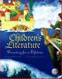 Children's Literature : Discovery for a Lifetime, Stoodt-Hill, Barbara D. and Amspaugh-Corson, Linda B., 0131181858