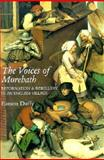 The Voices of Morebath : Reformation and Rebellion in an English Village, Duffy, Eamon, 0300091850