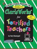 Terrified Teachers, Grades 3-5, Terry Rosengart, 1576901858