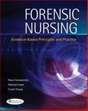 Forensic Nursing, Rose Constantino and Patricia Crane, 080362185X