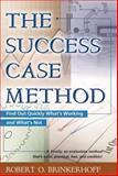 Success Case Method, Robert Brinkerhoff, 1576751856