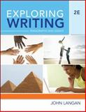 Exploring Writing : Paragraphs and Essays, Langan, John, 0073371858