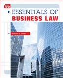 Essentials of Business Law, Liuzzo, Anthony, 0073511854