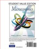 Microeconomics, Student Value Edition, Rubinfeld, Daniel and Pindyck, Robert, 0136111858