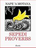 Sepedi Proverbs 9780795701856