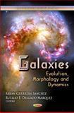 Galaxies, Abran Guerrera Sanchez and Rutilio E. Delgado Marquez, 1620811855