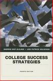 College Success Strategies 4th Edition