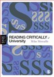 Reading Critically at University, Metcalfe, Mike, 1412901855