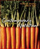 Contemporary Nutrition : Issues and Insights, Wardlaw, Gordon M. and Smith, Anne, 0072501855
