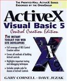Visual Basic 5, Cornell, Gary and Jezak, Dave, 0137491859