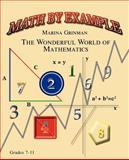 Math by Example, Marina Grinman, 0595321852