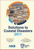 Solutions to Coastal Disasters 2011, , 0784411859