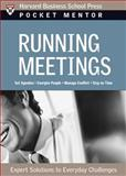 Running Meetings, , 1422101851