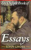 The Oxford Book of Essays, , 0192141856