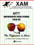MTEL Mathematics High School Field 09 : Massachusetts Educator Certification Exam, XAM Staff, 1581971850