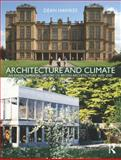 Architecture and Climate, Hawkes, Dean, 0415561868
