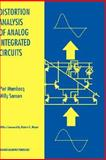Distortion Analysis of Analog Integrated Circuits, Wambacq, Piet and Sansen, Willy M., 0792381866