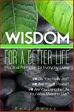 Wisdom for a Better Life, Debi Davis, 0883911868