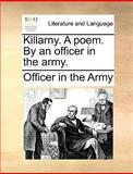 Killarny a Poem by an Officer in the Army, Officer In The Army, 1170601863