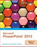Microsoft® PowerPoint® 2013, Zimmerman, S. Scott and Zimmerman, Beverly B., 1285161866