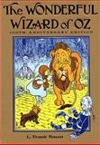 The Wonderful Wizard of Oz, L. Frank Baum, 1495421864