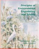 Principles of Environmental Engineering and Science, Davis, Mackenzie L. and Masten, Susan J., 0072921862