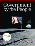 Government by the People, Magleby, David B. and Light, Paul C., 0136131867