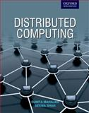Distributed Computing, Mahajan, Sunita and Shah, Seema, 0198061862