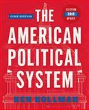 The American Political System, Kollman, Ken, 0393921867