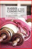 Rabbis and Their Community, Ira Robinson, 1552381862