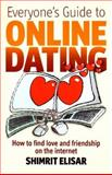Everyone's Guide to Online Dating, Shimrit Elisar, 1845281861