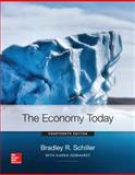 The Economy Today, Schiller, Bradley R. and Gebhardt, Karen, 0078021863