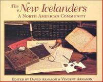 The New Icelanders, David Arnason, 0888011865