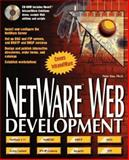 Netware Web Development, Kuo, Peter, 1575211866