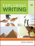 Exploring Writing : Sentences and Paragraphs, Langan, John, 0073371866