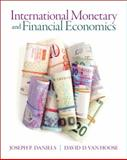 International Monetary and Financial Economics, Daniels, Jos and VanHoose, David, 0132461862