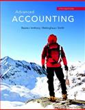 Advanced Accounting, Beams, Floyd A. and Anthony, Joseph H., 0133451860