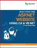 Build Your Own ASP. NET Website Using C# and VB. NET, Ruvalcaba, Zak, 0957921861
