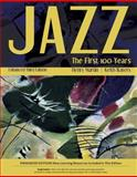 Jazz : The First 100 Years, Enhanced Media Edition (with Printed Access Card), Martin, Henry and Waters, Keith, 1305091868