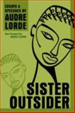 Sister Outsider, Audre Lorde, 1580911862