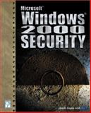 Windows 2000 Security, Gupta, Rashi, 1931841861