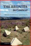 The Brontes in Context, John Hassard, Leo McCann, Jonathan Morris, 0521761867
