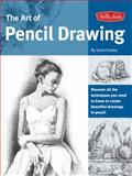 The Art of Pencil Drawing, Gene Franks, 1560101865
