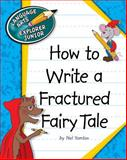 How to Write a Fractured Fairy Tale, Nel Yomtov, 1624311865