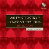 Wiley Registry of Mass Spectral Data, John Wiley & Sons, Inc., Inc., 0470411864