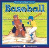 Baseball, Laurie Wark, 1550741861