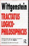 Tractatus Logico-Philosophicus, Ludwig Josef Johann Wittgenstein, 041505186X