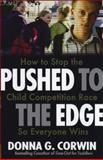 Pushed to the Edge, Donna Corwin, 0425191869