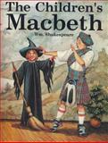 The Children's Macbeth, Bellerophon Books, 0883881861