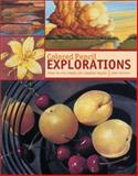 Colored Pencil Explorations, Janie Gildow, 1581801866